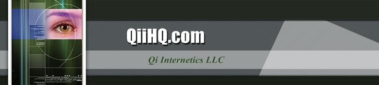 Qii HQ - Qi Internetics Headquarters